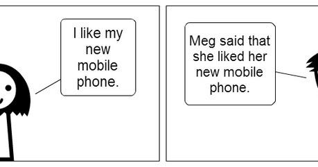 reflexive pronouns ego4u