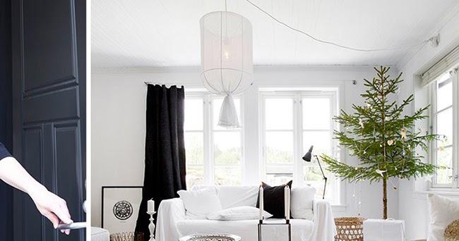 Fichajes scandi black and white tr s studio blog de - Proyectos de interiorismo online ...