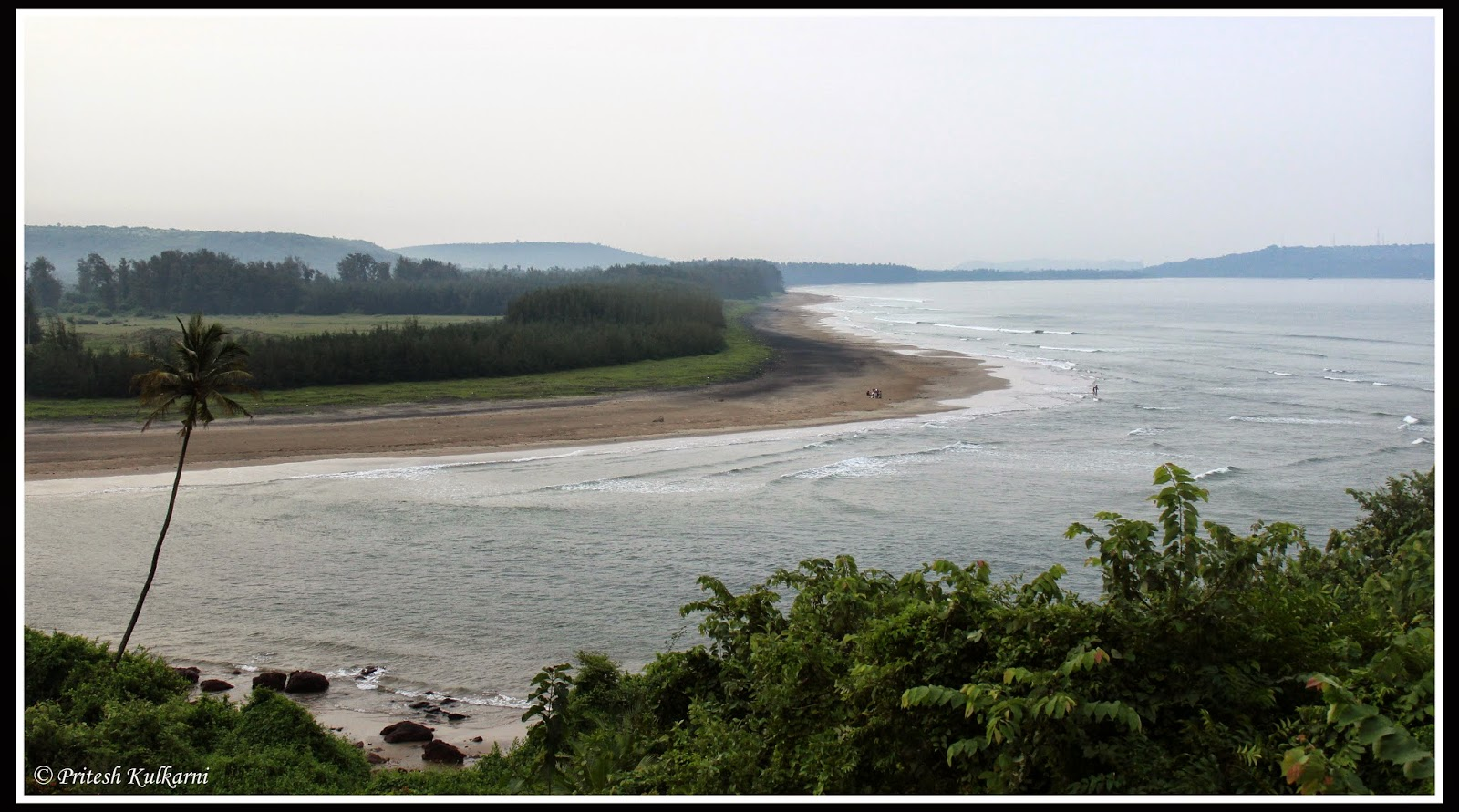 Aare Beach