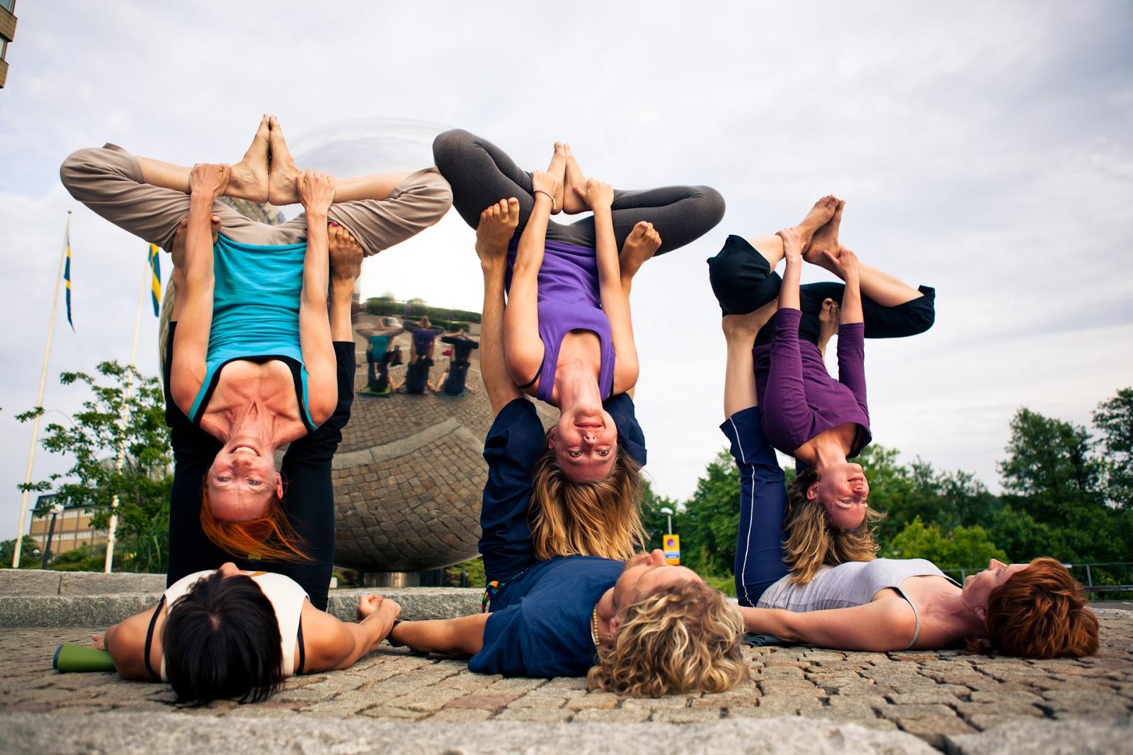 acro, yoga, equilibrio, conexión, ser