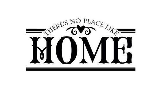 Decoupage Agnes76: Home sweet home... cz. 2 DRUKUJ transfery