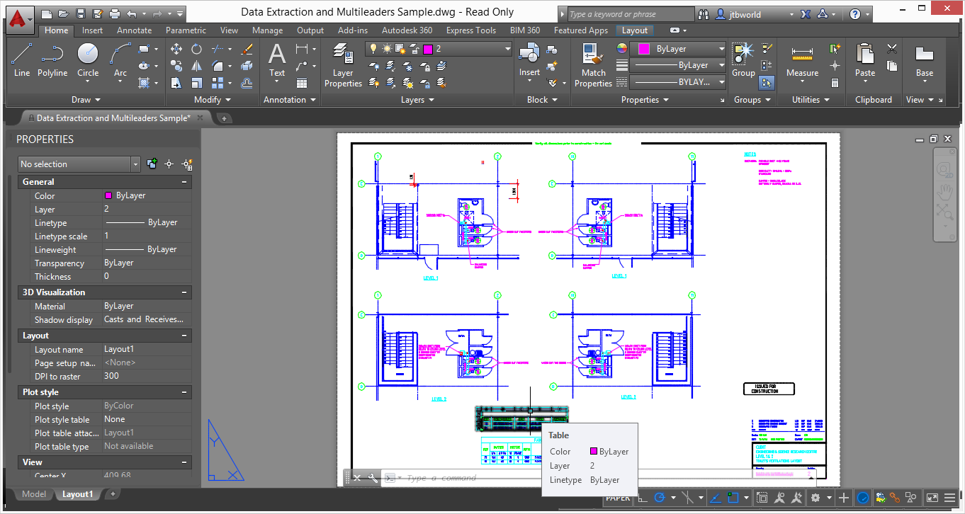 Autodesk AutoCAD 2015 x86/x64 Full with Crack Free Download