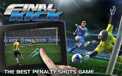 Final kick v 3.1.2 APK + Hack MOD