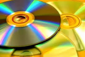 CD DVD Data Recovery Software