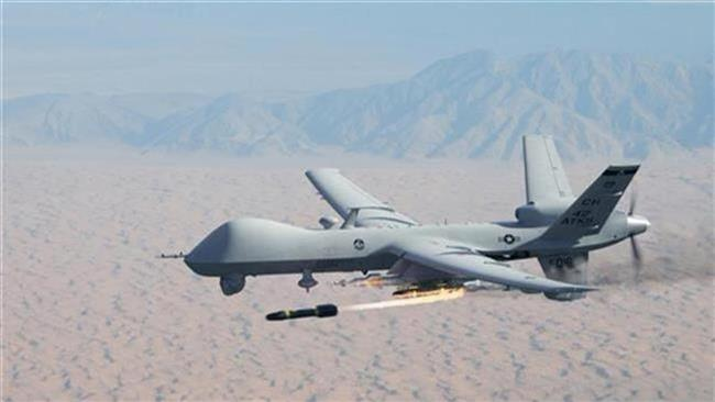 US drones kill 10 people in Yemen, Somalia: security sources