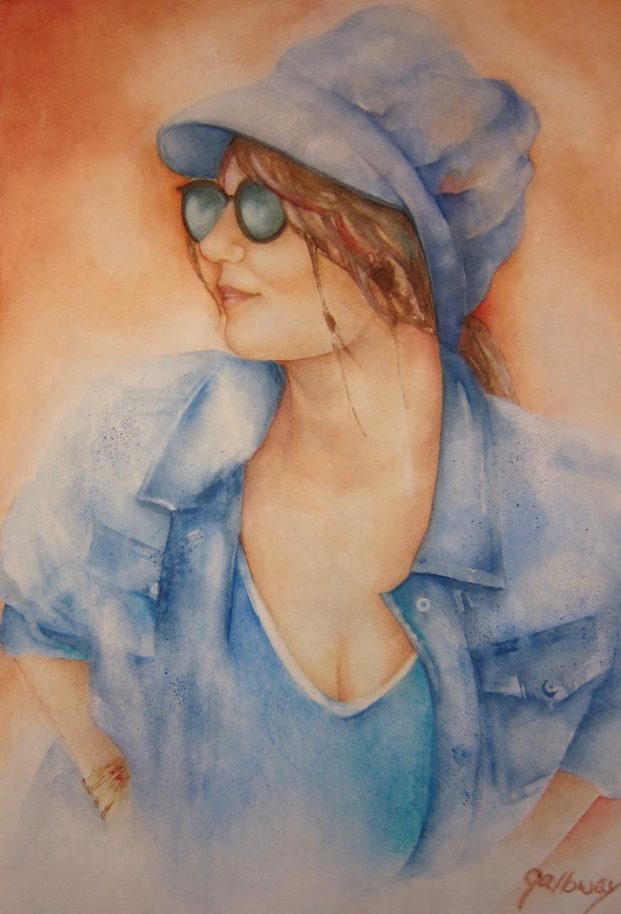 Nancy Lee Galloway