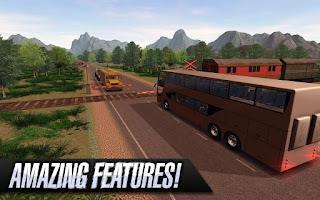 Bus Simulator 2015 Apk Mod 2.1