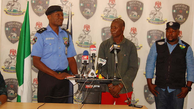 Suspect In Rivers State Killing Reveals Why Attack Was Carried Out