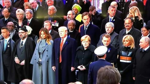 متى سنحتفل بذكرى شهداء الوحدة الترابية؟ اسوة باحتفالات مأوية الحرب العالمية الأولى