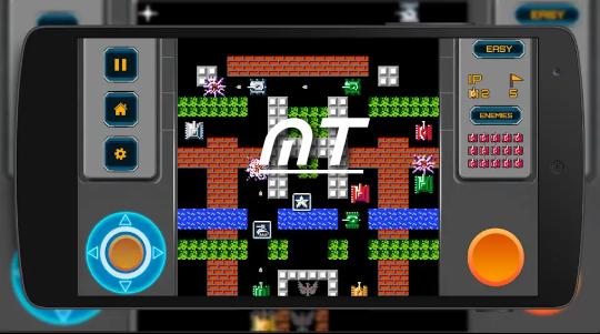15 Game Nintendo Yang Ada Pada HP Android.