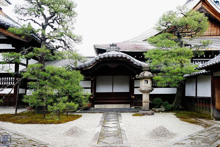 Le Chameau Bleu - Blog Voyage Japon - Voyage au Japon - Balade dans Kyoto