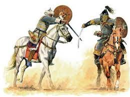 3 September 1260 : Pertempuran Ain Jalut