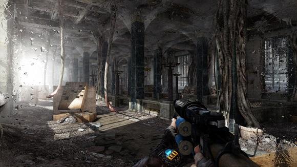 Metro 2033 Redux game free