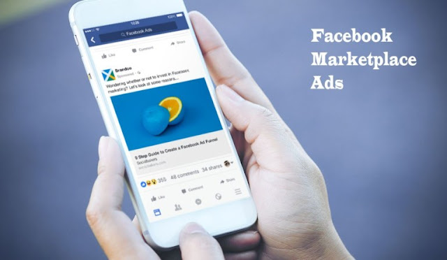 How Do I Use Facebook Marketplace Ads?