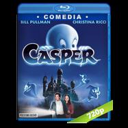 Casper (1995) BRRip 720p Audio Trial Latino-Castellano-Ingles