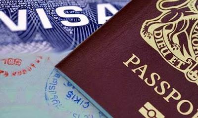 JCH Satu Kloter Segera Peroleh Visa