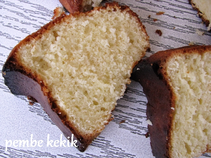 turunçlu kek tarifi