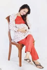 tips kecantikan ibu hamil
