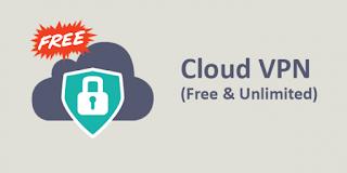 برنامج cloud VPN pro لفتح المواقع المجوبه للاندرويد اخر اصدار 2017