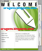 Download Jamu / Keygen Corel Draw X6
