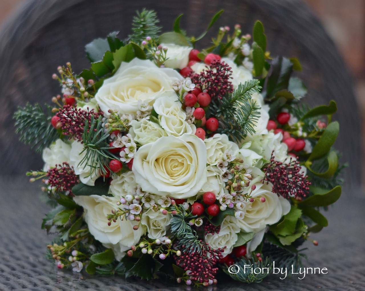 Wedding Flowers Blog December 2016