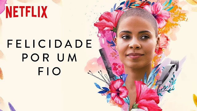 Nappily Ever Afeter - Original Netflix
