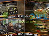 Deer Hunter Classic Apk Mod Unlimited Money v3.2.1