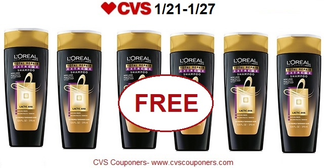 http://www.cvscouponers.com/2018/01/free-loreal-hair-care-products-at-cvs.html