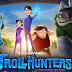 Série Trollhunters 1ª Temporada