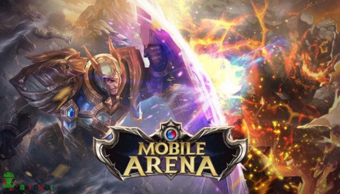 11 Game MOBA Mirip DotA Terbaik di Android serta iOS