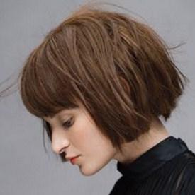 Model Rambut Pendek Wanita 7