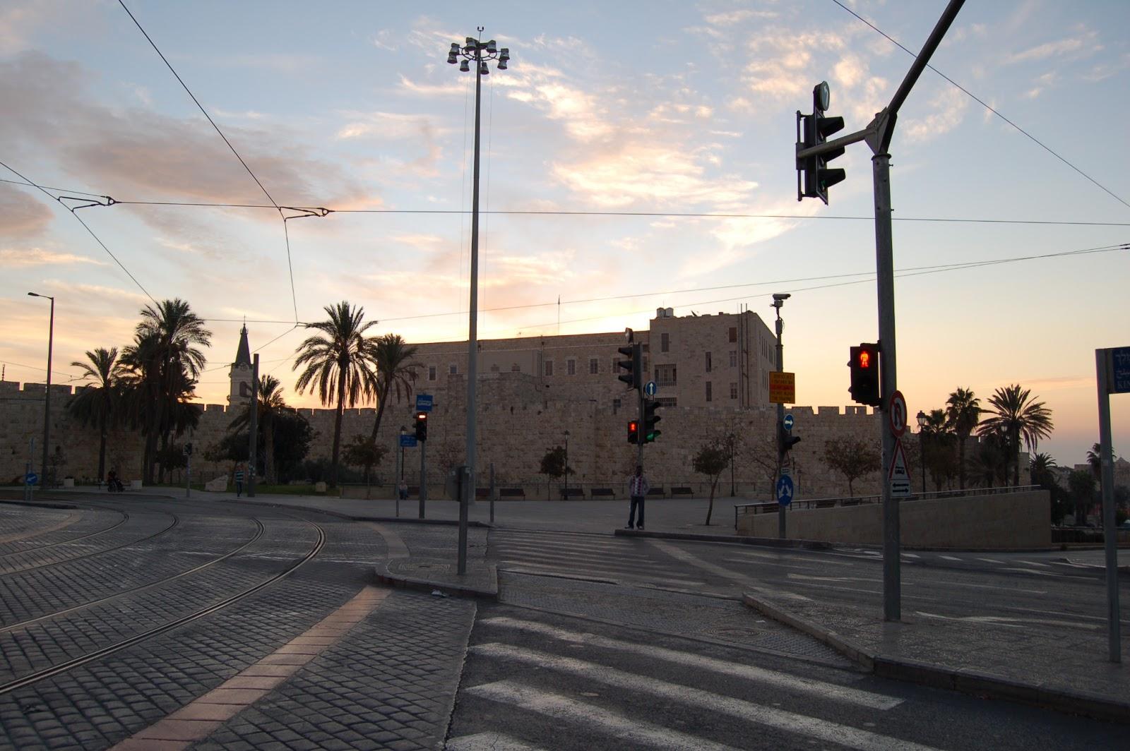 Poprzednim razem w Izraelu … wprowadzenie w klimat przed kolejną wyprawą IZRAEL