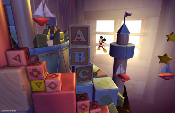 Free Download Castle of Illusion PC Game  Castle of Illusion-RELOADED