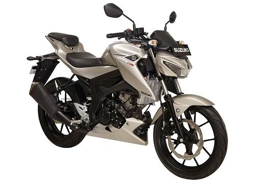 Spesifikasi Dan Harga Motor Suzuki Gsx S150 Terbaru Situs Motor
