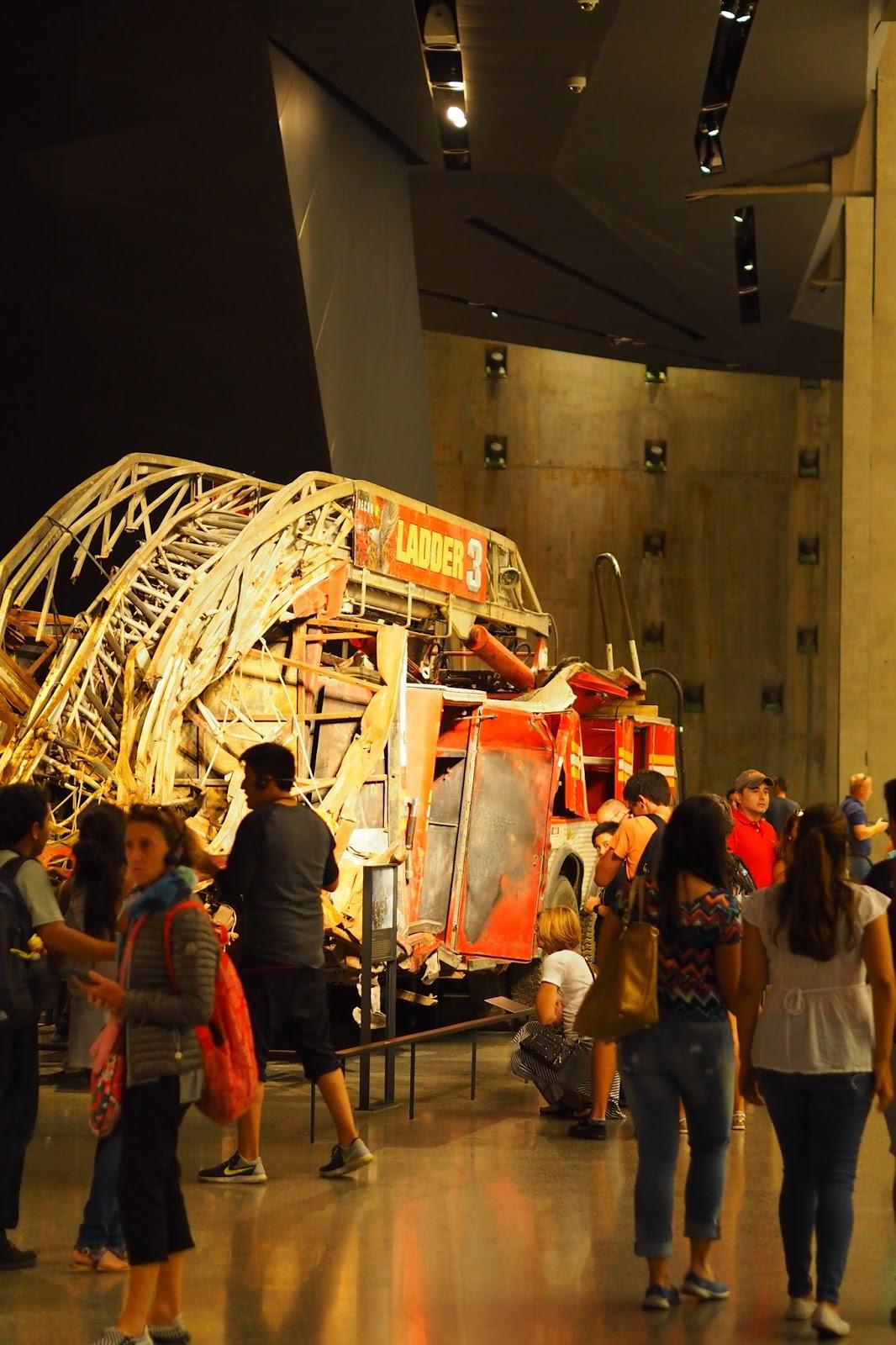 9 11 memorial museum