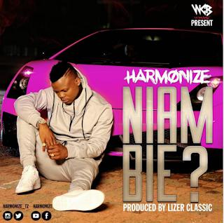 Harmonize – Niambie