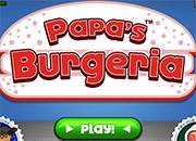 Cocina en: Papas Burgueria