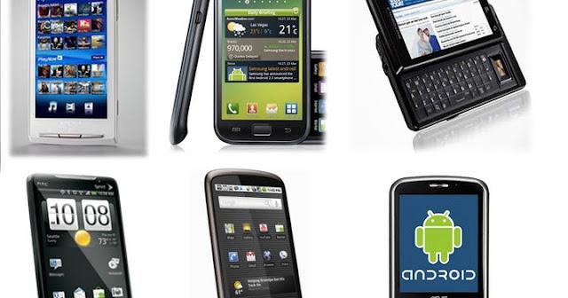 Tips Mencari Smartphone sesuai kebutuhan