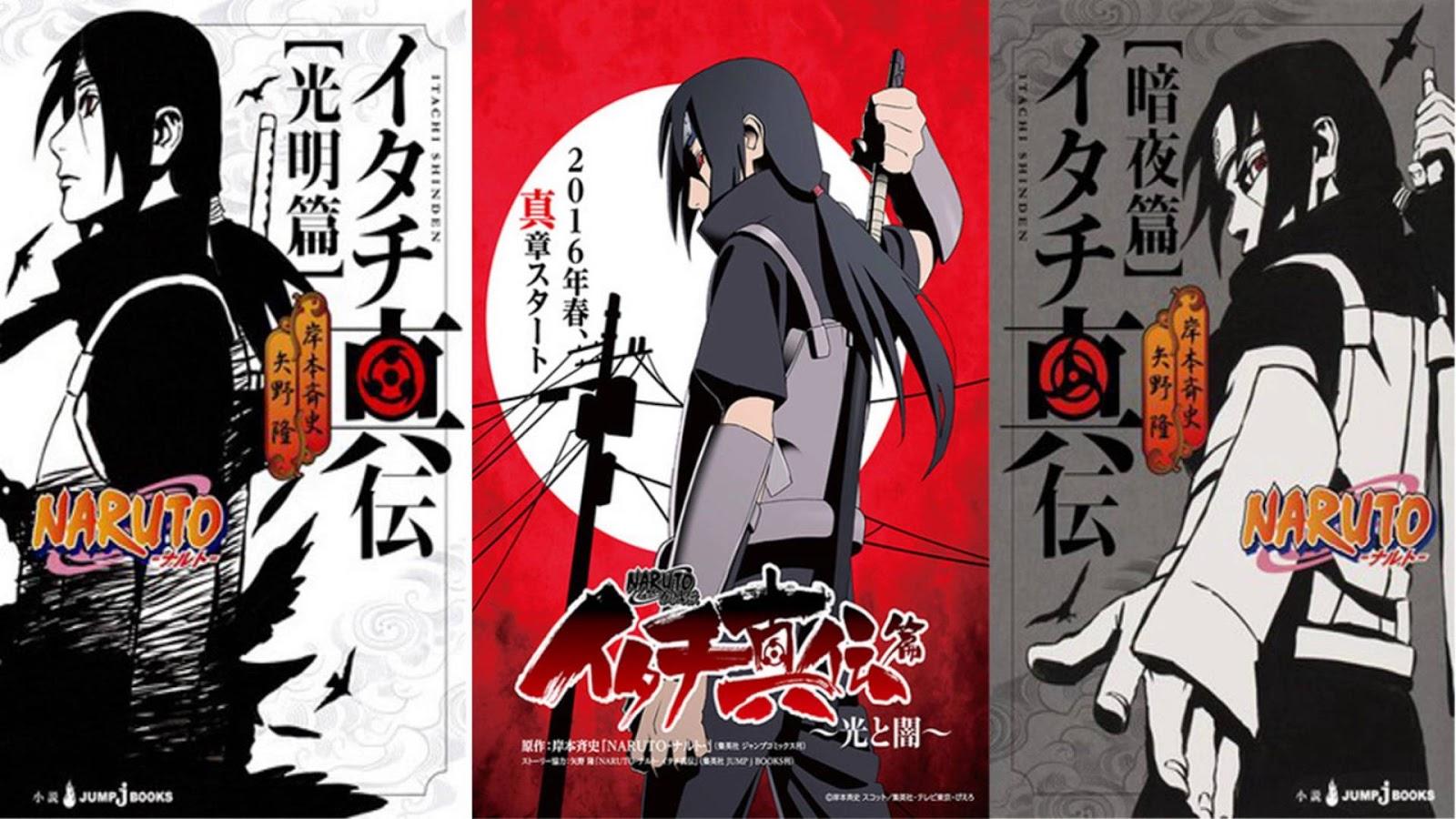 Anime Terbaru April 2016