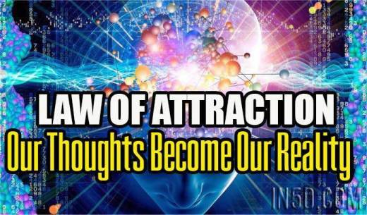 FENOMENA RAHASIA SUKSES LAW OF ATTRACTION – THE SECRET