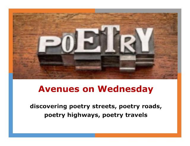 national poetry month aaduna