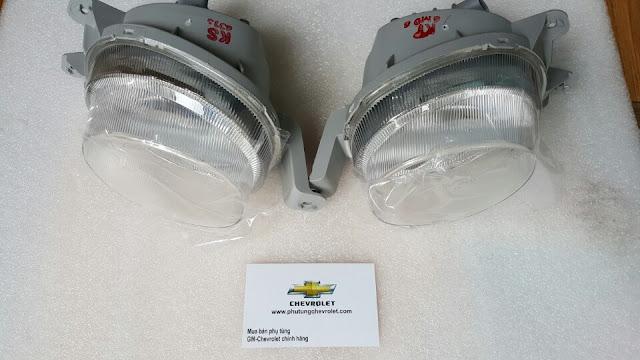 Đèn gầm xe Aveo chính hãng GM