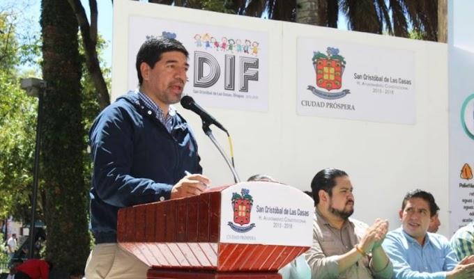 REALIZARÁ PROFECO SCLC OPERATIVOS DE VIGILANCIA EN COMERCIOS EN ESTAS FIESTAS PATRIAS.