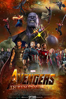 Avengers Infinity War (2018) HQ Dual Audio [Hindi-DD5.1] 1080p BluRay MSubs Download