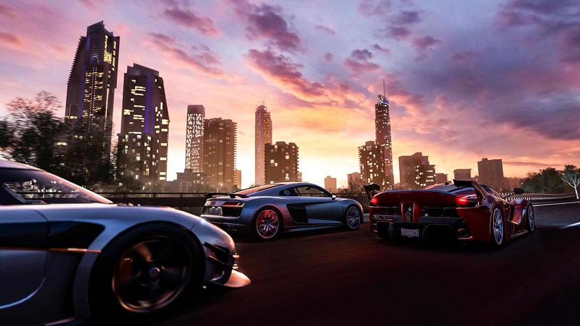 Mañana llega el pack de coches Duracell a Forza Horizon 3