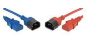 NetRack Introduces Complete Range of Colored PDUs and Power Cords