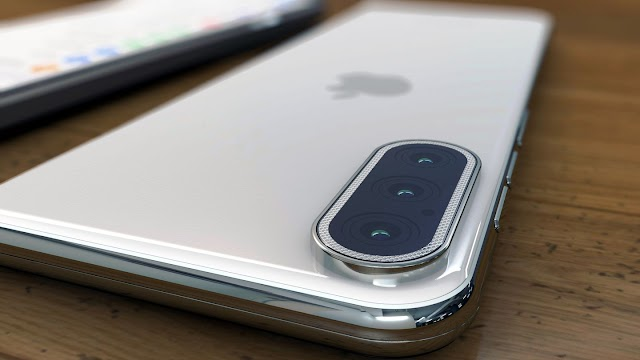 This is the best design new iPhone 11 Max Elegant from Apple