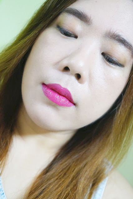 Revlon Ultra HD Matte Lip Color in 605 HD Obsession