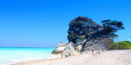 Pantai Kolbano, Kupang