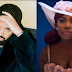 Drake follows Niniola on Instagram, requests for her song on radio.